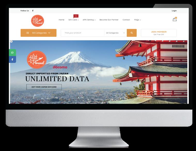 Untitled 1 At webbalance we provide customize website Including: ePROFILE, eCATALOG, eSHOP, SEO, CRM 
